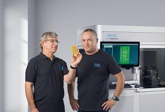 3D-Printed Electronics Innovator Nano Dimension Joins Techniplas Open Innovation Program